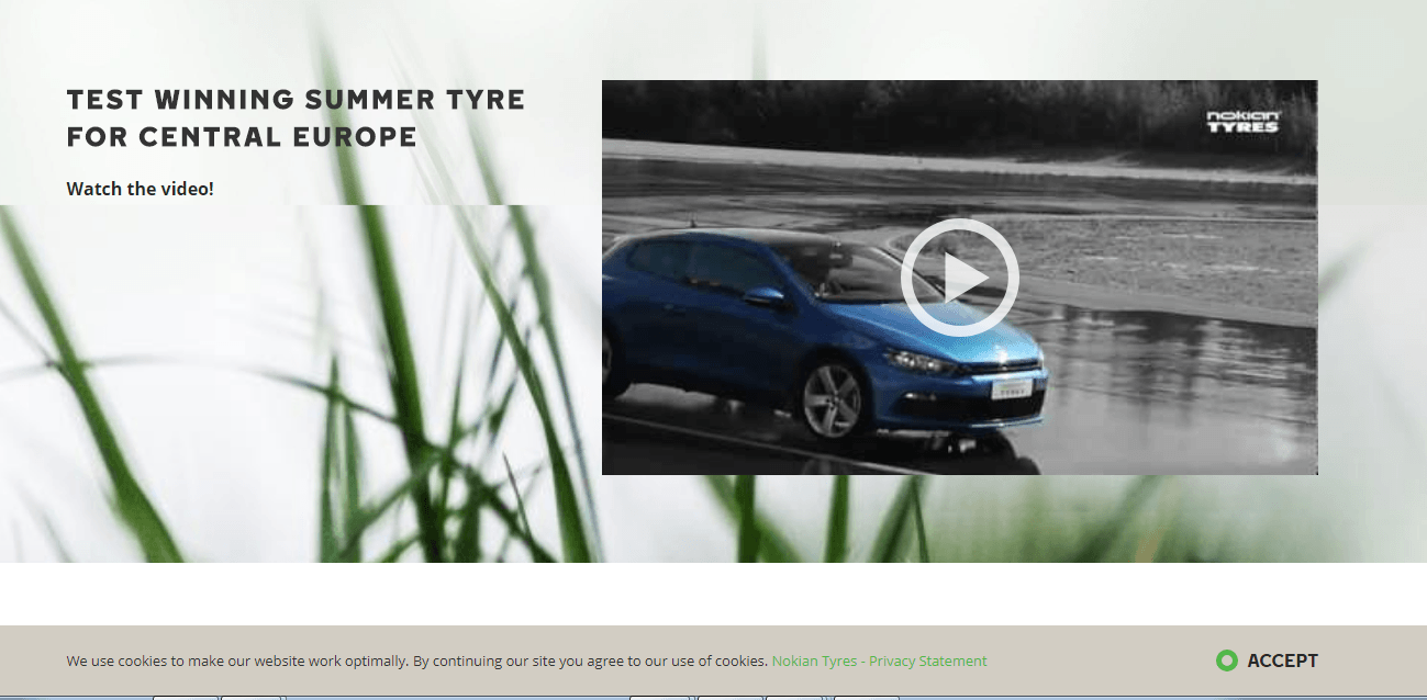 What Is A Great All-Weather Tyre For Your SUV?